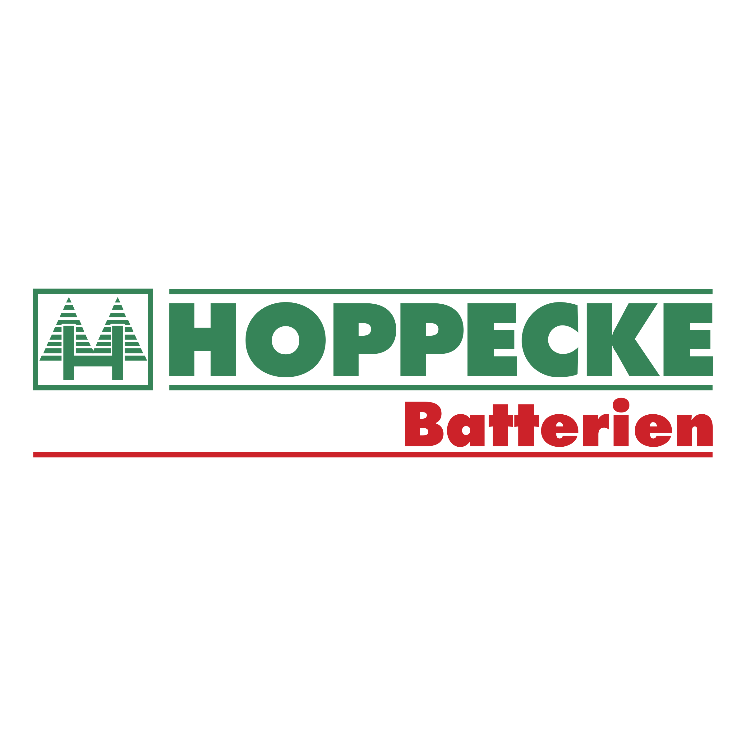 Hoppecke