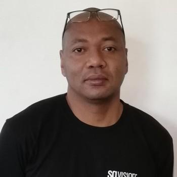 Francy Andriamanantsoa